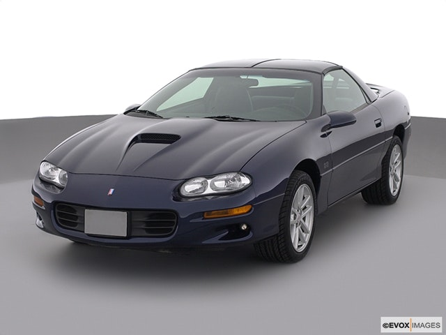 2000 Chevrolet Camaro Review