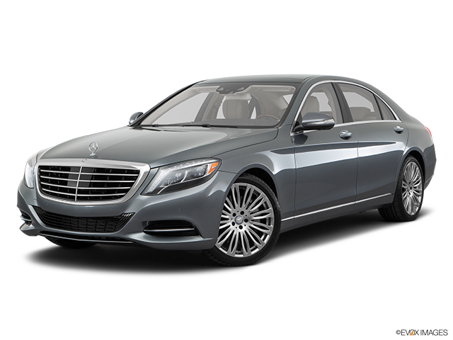 2016 Mercedes-Benz S-Class Review