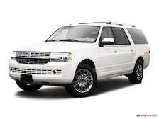 2009 Lincoln Navigator L Review