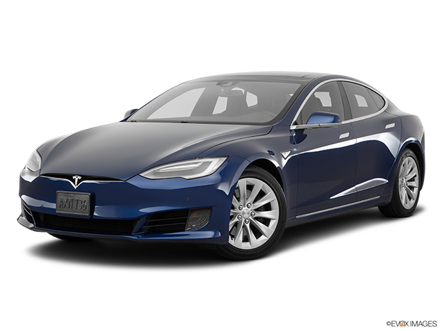 Tesla Model S Reviews