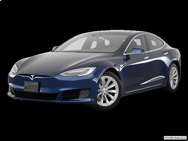 2017 Tesla Model S photo
