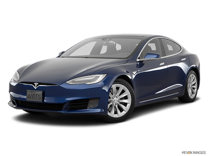 2017 tesla model s review carfax vehicle research. Black Bedroom Furniture Sets. Home Design Ideas