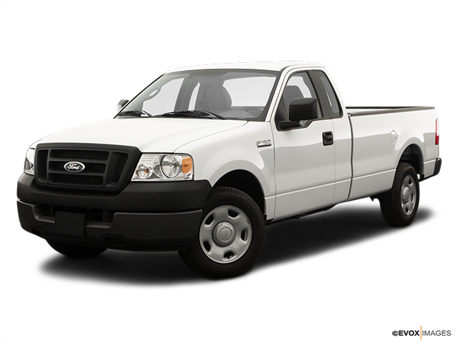 2005 Ford F-150 Review