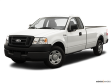 2006 Ford F-150 Review