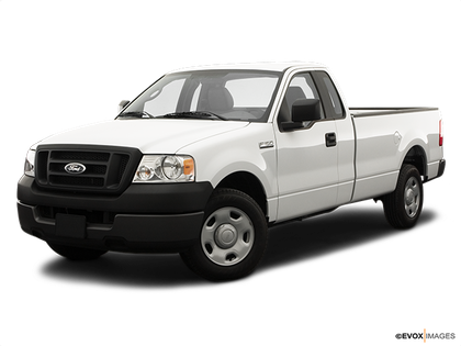 2006 Ford F 150 Review Carfax Vehicle Research