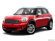 2015 MINI Cooper Countryman Review