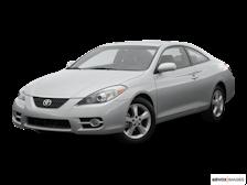 2007 Toyota Camry Solara Review