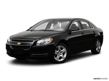 2009 Chevrolet Malibu Review