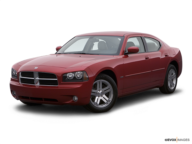 2007 Dodge Charger Review
