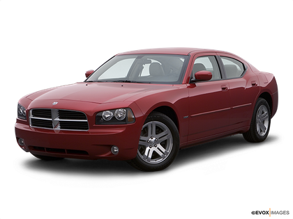 2007 Dodge Charger Review | CARFAX Vehicle Research