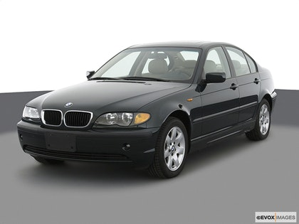 2003 Bmw 3 Series Review Carfax Vehicle Research
