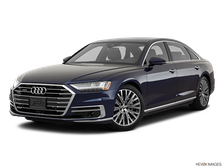 Audi A8 Reviews