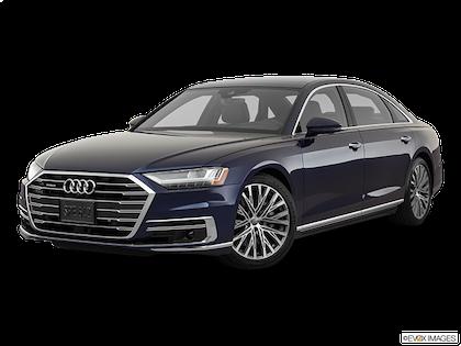 2019 Audi A8 L photo