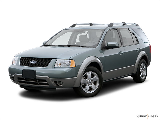 2007 Ford Freestyle Review