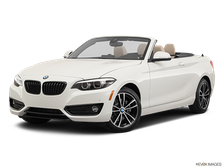 BMW 2 Series Reviews