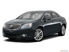 2015 Buick Verano Review