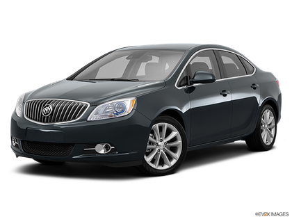 2015 Buick Verano Review Carfax Vehicle Research