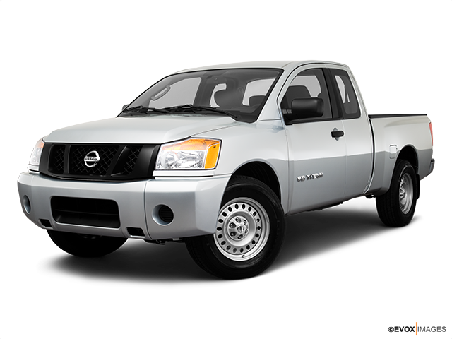 2010 Nissan Titan Review
