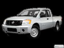 2010 Nissan Titan Review