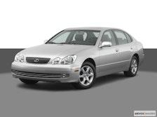 2005 Lexus GS Review