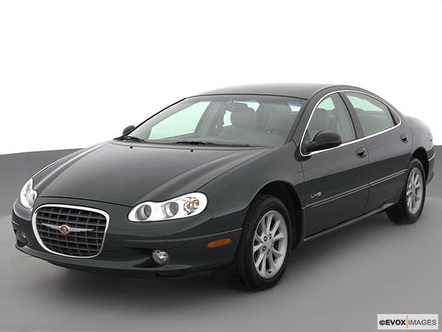 Chrysler LHS Reviews
