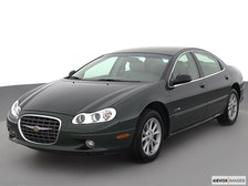 Chrysler LHS Reviews