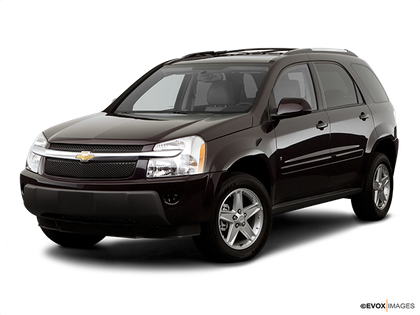 2006 Chevrolet Equinox Review | CARFAX Vehicle Research