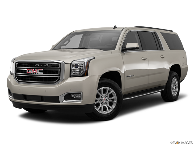 2015 GMC Yukon XL photo