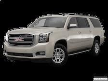 2015 GMC Yukon XL Review
