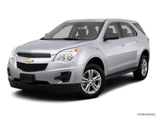 2012 Chevrolet Equinox Review