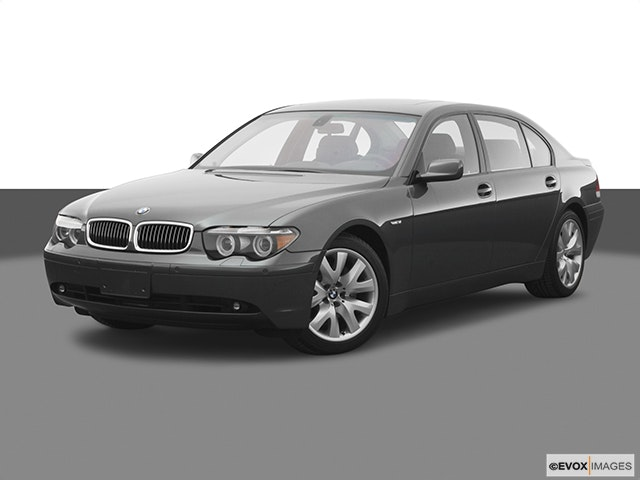 2005 BMW 7 Series Review