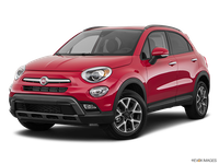 Fiat 500X Reviews