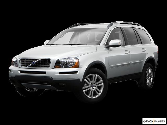 2009 Volvo XC90 Review