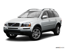 2009 Volvo XC90 Review