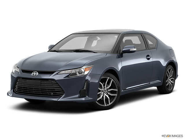 2015 Scion tC Review