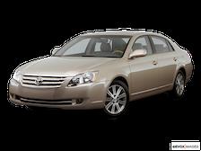 2007 Toyota Avalon Review