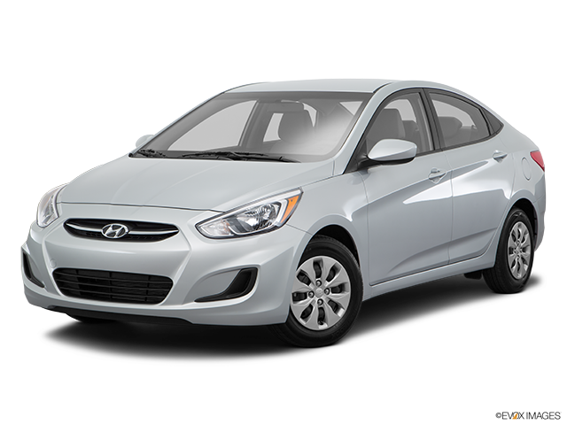 2017 Hyundai Accent Review