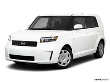 2010 Scion xB Review