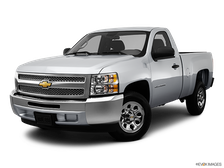 2012 Chevrolet Silverado 1500 Review