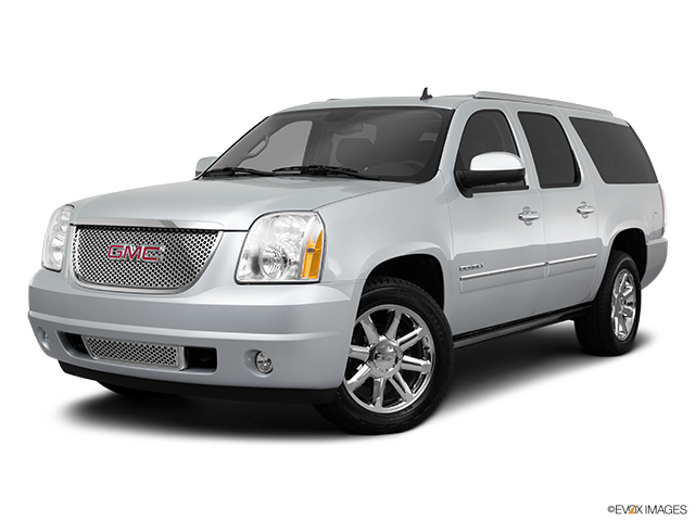 2011 GMC Yukon XL Review
