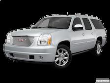 2011 GMC Yukon XL Review