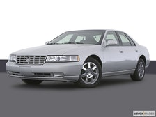 Cadillac Seville Reviews