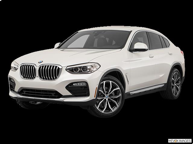 BMW X4 Reviews