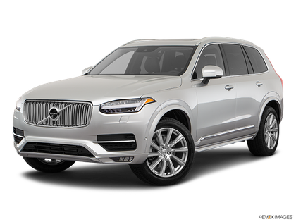 2018 Volvo XC90 Review | CARFAX Vehicle Research