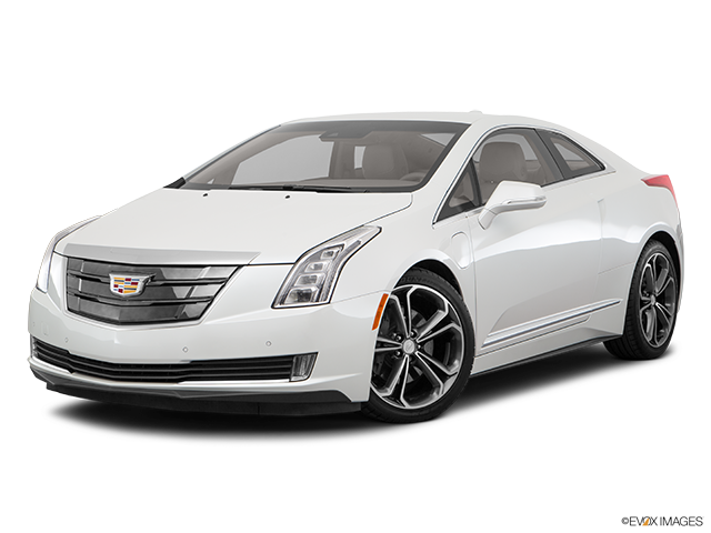 Cadillac ELR Reviews