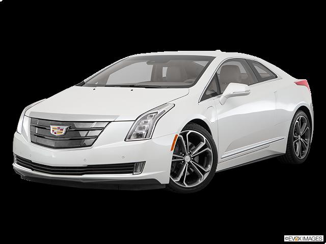 Cadillac ELR Reviews
