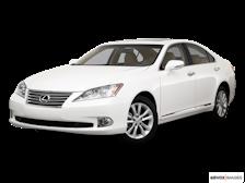 2010 Lexus ES Review