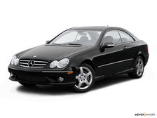 2007 Mercedes-Benz CLK Review