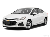 Chevrolet Cruze Reviews