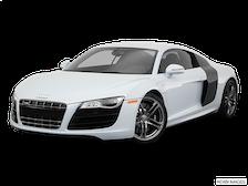 2011 Audi R8 Review
